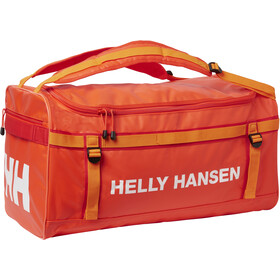 Helly Hansen HH Classic Duffle Bag M Cherry Tomato